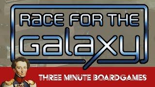 Download Race for the Galaxy in about 3 minutes Video