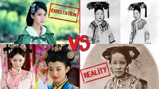 Download Chinese TV Dramas vs. Reality: What Chinese Royalty Really Looked Like Video