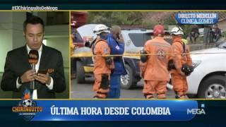 Download J.Céspedes: ″El Atlético Nacional ha pedido que entreguen la Copa al Chapecoense″ Video