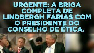 Download URGENTE: A BRIGA COMPLETA DO SENADOR LINDBERGH FARIAS COM O PRESIDENTE DO CONSELHO DE ÉTICA. Video