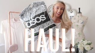 Download ASOS HAUL & TRY ON // PRE-AUTUMN 2017 // Fashion Mumblr Video