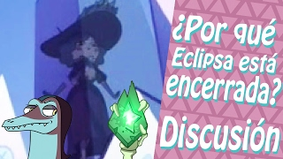 Download Star vs las fuerzas del mal | ¿Por qué Eclipsa está encerrada ?| Crystal clear | Discusión Video
