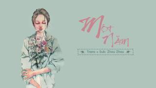 Download [Vietsub+Kara] Một năm - Châu Bút Sướng Video