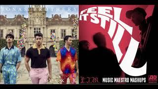 Download Sucker/Feel It Still [Mashup] - Jonas Brothers & Portugal. The Man Video
