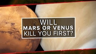 Download Will Mars or Venus Kill You First? | Space Time | PBS Digital Studios Video