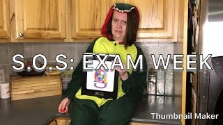 Download Surviving Exam Week Video