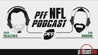 Download PFF NFL Podcast: Conference Championship Round Review | PFF Video
