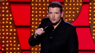 Download Kevin Bridges on Learning Spanish | Live At The Apollo | Comedy | BBC Studios Video