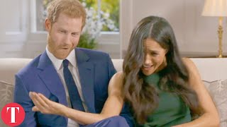 Download 5 Signs Meghan Markle And Prince Harry Will Split And 5 Reasons Why They Are Meant To Be Video