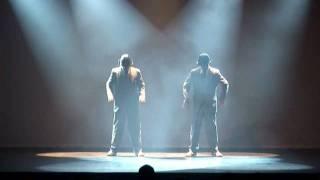 Download Hilty & Bosch - Popping & Locking, Choreography & Freestyle / 310XT Films / URBAN DANCE SHOWCASE Video