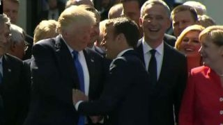 Download Was President Trump too harsh on NATO allies? Video