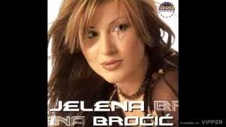 Download Jelena Brocic - Htela bih da kazem ne - (Audio 2003) Video