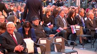 Download 24.06.2018 Janša in Kučan skupaj na isti proslavi ob dnevu državnosti Video