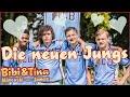 Download BIBI & TINA 3 - Mädchen Gegen Jungs - Die neuen Jungs Video