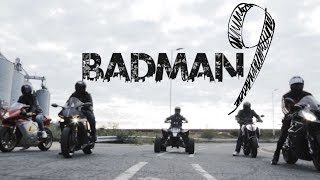Download BADMAN 9 Video