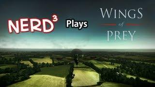 Download Nerd³ Plays... Wings of Prey Video