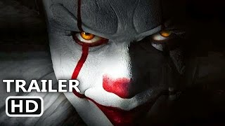 Download ІT Official Trailer (2017) Clown, Horror Movie HD Video
