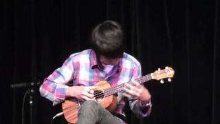 Download Super Mario Theme - Sungha Jung (Live) Video