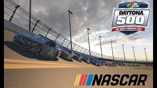 Download THE GREAT AMERICAN RACE | NASCAR IRacing Series | 100% FULL RACE Video