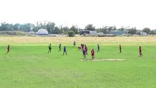 Download NWKTC Women's Soccer vs Hutchinson 1st Half Video