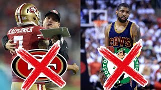 Download 10 Recent Sports Moves That Have TOTALLY RUINED These Franchises Video