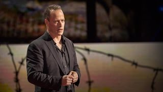 Download Our lonely society makes it hard to come home from war | Sebastian Junger Video