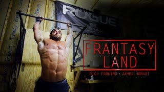 Download Frantasy Land with Rich Froning and James Hobart Video