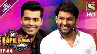Download The Kapil Sharma Show - दी कपिल शर्मा शो-Ep-64-Karan Johar In Kapil's Show–3rd Dec 2016 Video