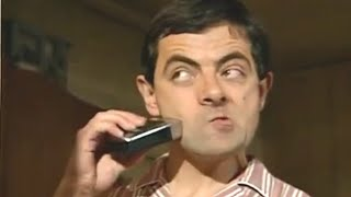 Download The Skims and Shaves of Bean | Funny Clips | Mr Bean Official Video