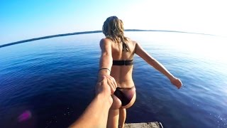Download Summer is in Session - GoPro Hero 4 Session Video