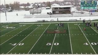 Download Football - Rocky Mountain College vs. Eastern Oregon University Video