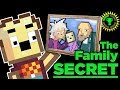 Game Theory: The Kindergarten Family Secret (Kindergarten 2)