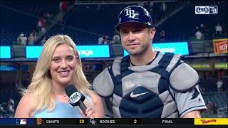 Download POSTGAME REACTION: Tampa Bay Rays at New York Yankees 7/15/19 Video