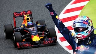 Download Max Verstappen, the rise of a champion | F1 2016 Season Highlights Video