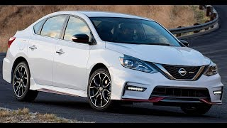 Download Nissan Sentra Nismo Review Video