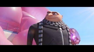Download DESPICABLE ME 3 | Trailer #1 Video