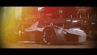 Download Oliver James Webb gets his BAC MONO WRAPPED! | P&G Customs Video