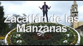 Download Ruta Joven | Zacatlán de las Manzanas, Puebla | 3x11 Video