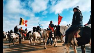Download Update: Standing Rock - Dokota Access Pipe Line Video