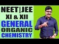 Download General Organic Chemistry for JEE | NEET | 11th | 12th Video