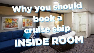 Download Why book an inside room on a cruise Video