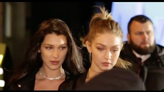 Download EXCLUSIVE VICTORIA'S ANGELS arrival in Paris - Victoria's Secret 2016 by Fashion Channel Video