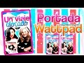 Download Watch me make a cover- Portada para Wattpad (Photoshop cs6) Video