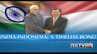 Download Special Report - India-Indonesia: A Timeless Bond Video