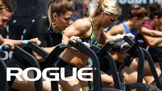 Download 2019 Rogue Invitational   Cyclone - Full Live Stream Video