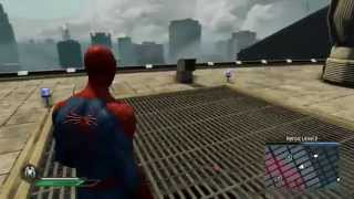 Download The Amazing Spider-Man 2 Video Game - TASM2 suit free roam Video
