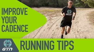 Download How To Improve Your Run Cadence | Triathlon Running Tips Video