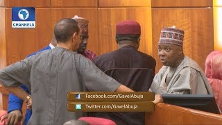Download Amended Electoral Act: Onyekwere Cites Unhealthy Executive-Legislative Relations For Controversy Video