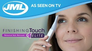Download Finishing Touch Elite from JML Video