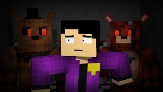 The Puppet Song″ | FNAF Minecraft Music Video Free Download